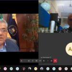"Inicia Actividades el 4° Congreso Internacional e Interdisciplinario ""SOS Cambio Climático"""