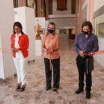 """Inauguran la Exposición Artística """"Piezas de Paz"""""""