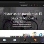 """Presentan en la FCC """"Historias de Pandemia"""""""