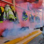 Salud Torreón redobla esfuerzos de sanitización