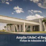 Amplía UAdeC el Registro para Fichas de Admisión al 24 de Marzo