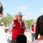 Haremos mejores programas para reactivar el campo de Saltillo: Chema